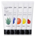 TONYMOLY Clean Dew Foam Cleanser 180ml (NEW)