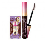 ARITAUM Kiss Me 3rd Volume&Curl Mascara Brown 6g