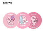 LILYBYRED Cotton Blur Cushion 14g (Esther bunny Edition)