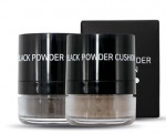 MOETA Black powder cushion 6g