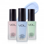 VDL Color correction Primer SPF32,PA++ 30ml