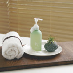 Pongdang WaterJelly Aloe Essential Cleansing Foam