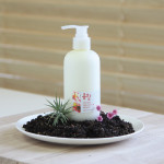 Pongdang Desert Rose Fresh Moisture Body Lotion