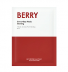 [R] BOOMDEAHEAH Every Day Mask Berry 25g*10ea