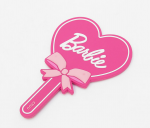 [R] CHUU X BARBIE Room Mirror In Your Heart 1ea
