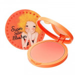 [W]YOUK SHIM WON Super Satin blusher