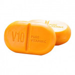 [Bundle] SOME BY MI Pure Vitamin C V10 Cleansging Bar 10ea