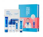 THEFACESHOP Dr.Belmeur Advanced Cica Recovery Cream Full Package 60ml+30ml+30ml+30ml+8ml+40ml
