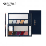 PONYEFFECT GALAXY Holographic Palette