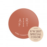 A'PIEU Air Fit Cushion Blusher F/W 2017 Special Color)