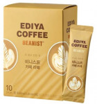 [W] EDIYA Beanist Cafe Latte (13g*30)*3box