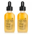 [W] Natural Pacific Fresh Herb Serum 1+1