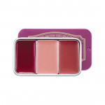 SKINFOOD Fresh Fruit Lip & Cheek (Plum Mellow) 2.5g*3