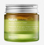 [W] THE PLANT BASE Nature Solution Blending Moisture Cream