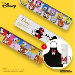 [R] DGEL New Disney Art Painting Gel Collection 1set