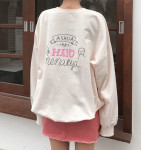 [R] ICE CREAM 12 Hayo Pastel Sweat Shirts 1ea