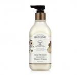 BEYOND Deep Moisture Signature Shower Cream 450ml