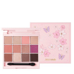 MAMONDE CherryBlossom Eye Shadow Palette 1ea (1g*12)