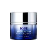 IOPE Bio Night Mask Intensive Recharging 50ml