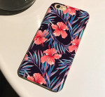 [W] Jaldoencase Mugunghwa Pattern Bright Hard Case