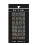 ARITAUM MODI Film Sticker 1ea