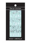 ARITAUM MODI Water Decal Sticker 1ea