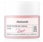 [SALE] MAMONDE Rose Water Gel Cream 80ml