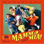 [W] SF9 MAMMA MIA Album