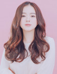 [W] PINK AGE Iron Mix Perm 5pcs