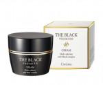 [R] Coreana The Black Premier Cream 50ml