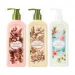 NATURE REPUBLIC Perfume de nature body Lotion 345ml