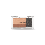 INNISFREE My Eye Shadow TWO TONE #01. Cinnamon Bread 2.2g