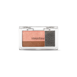 INNISFREE My Eye Shadow TWO TONE #02. Twinkle Pink Mull 2.2g