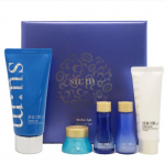 [E] SUM37 Water Full Hydrating Sleeping Mask Set 1set