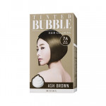 MISSHA Tinted Bubble Hair Coloring [Ash Brown]