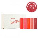 MISSHA Mini More Lip Stick Kit 1.2g*5