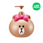 MISSHA (Line Friends Edition) Body Wash Moringa 600ml