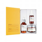 MISSHA Bee Pollen Renew Special Set 40ml+50ml+30ml