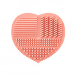 MISSHA Peach Land Peach Brush Cleaning Pad 1ea