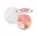 MISSHA Glow 2 Color Filter Shadow Palette 11.5g