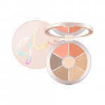 MISSHA Glow 2 Color Filter Face Palette 14.1g