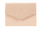 [R] GABANGPOP Hako Shoulder Beige Color Bag 1ea