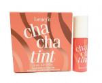 [S] BENEFIT Cha Cha Tint #Mango-Tinted lip & cheek stain 2ml
