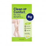 MISSHA Clean Up Comfort Wax Strip (Big) 10ea