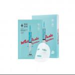 BANOBAGI White Jade Injection mask 10ea