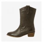 [R] STYLE NANDA Vintage  Western Boots 1pair