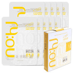 NOHJ Texture Maskpack 25g 10 sheets Diary