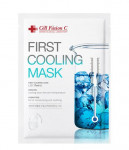 [R] CELL FUSION C POST ALPHA FIRST COOLING MASK 2EA