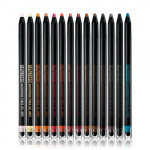 CLIO Gelpresso Waterproof Pencil Gel Liner 0.2g