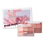 PERIPERA Color Palette 1.3g*6 [Pink Moment]